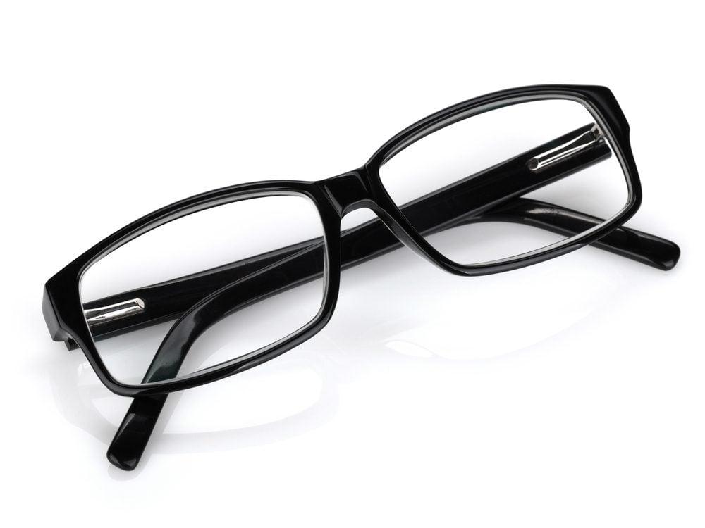 Drugstore-reading glasses can make you look older