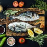 This Easy Chart Will Tell You Which Fish Have the Most Omega-3s