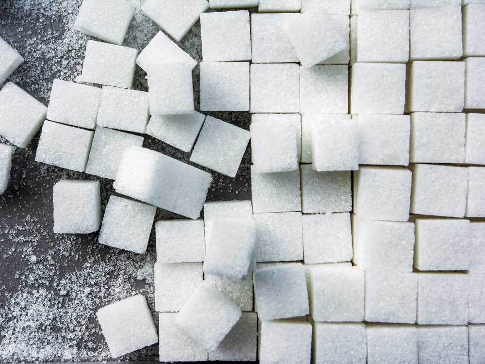 Eliminating sugar is a proven weight loss tip from The Biggest Loser