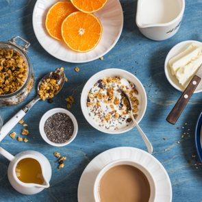 Healthy breakfast ideas you can use today
