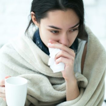 What to Eat When You Have a Cold: 8 Healing Foods