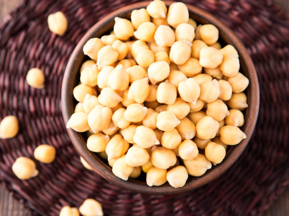 Pulses boost satiety and curb cravings for processed snacks