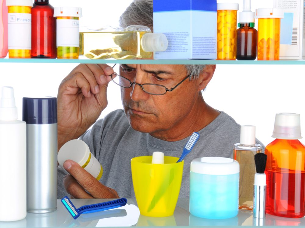 Certain medications can spike blood sugar levels