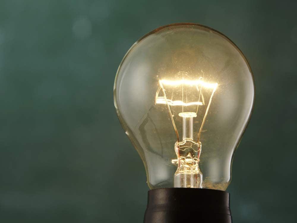 Smart light bulb jokes