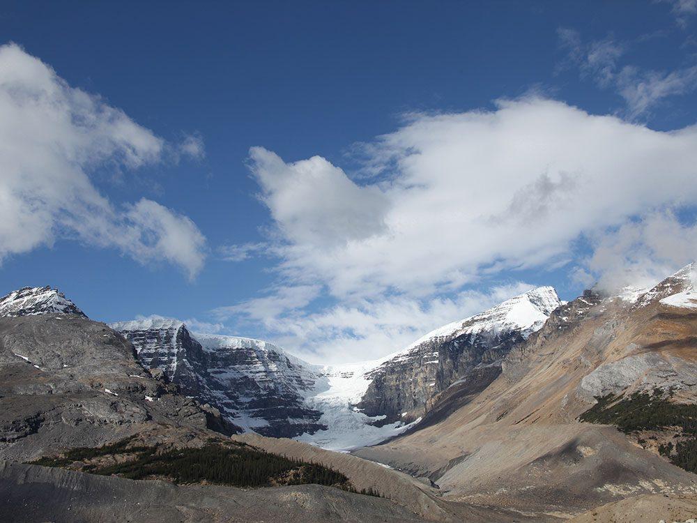 Snow Dome, Jasper National Park