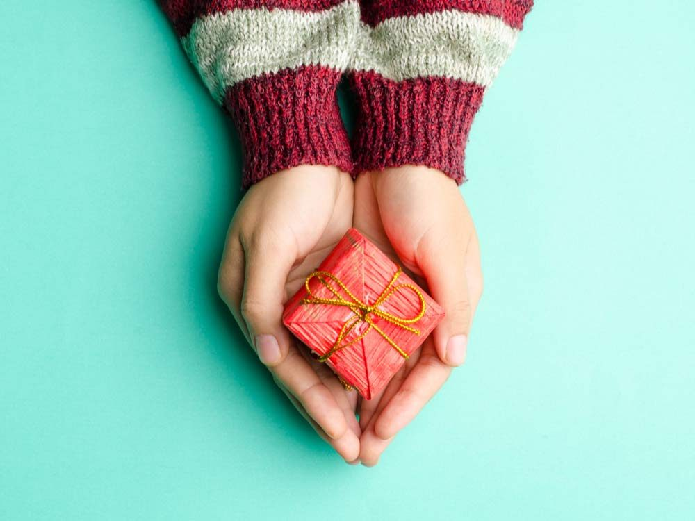 The science of giving meaningful gifts