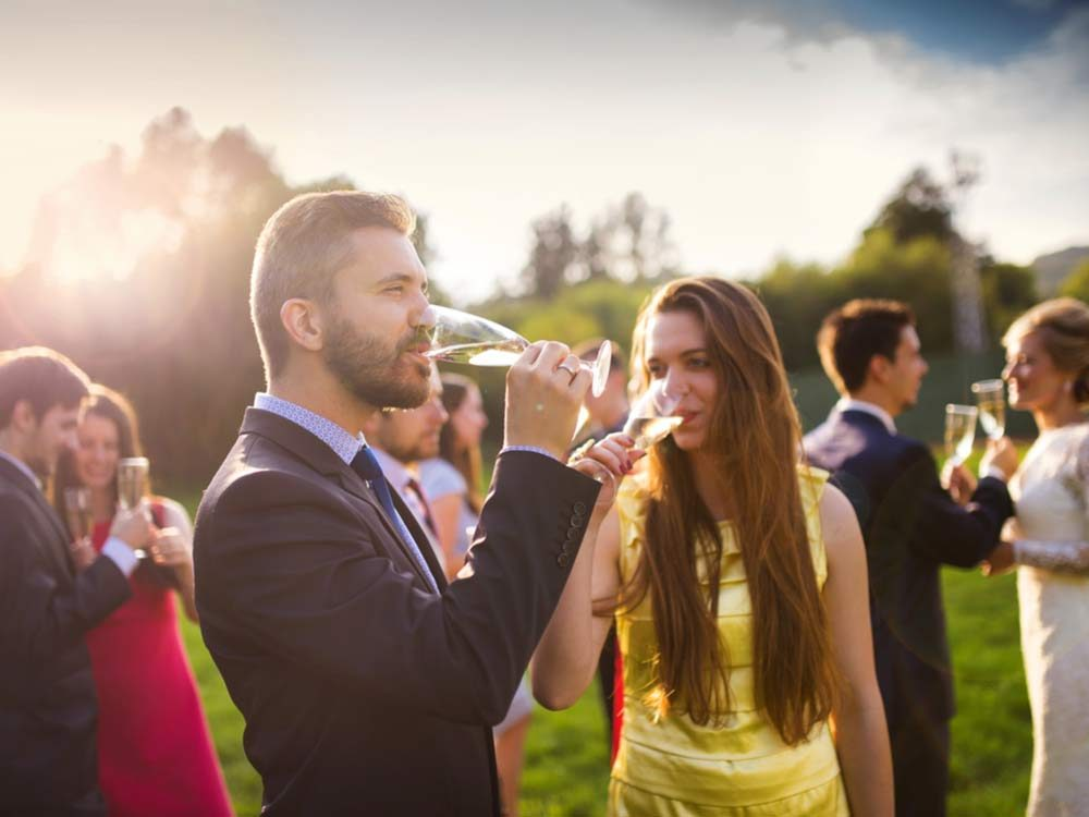 Wedding Etiquette Rules You Can t BreakPeriod (3/8) Readers ...