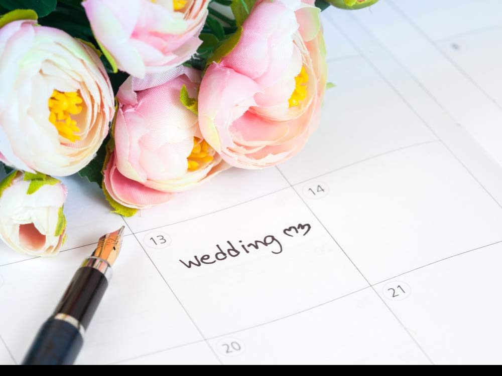 Wedding traditions in China