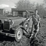 New Life for an Old Truck: Restoring a 1931 Model A Ford