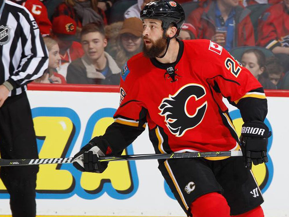 Things to do in Calgary: Calgary Flames NHL