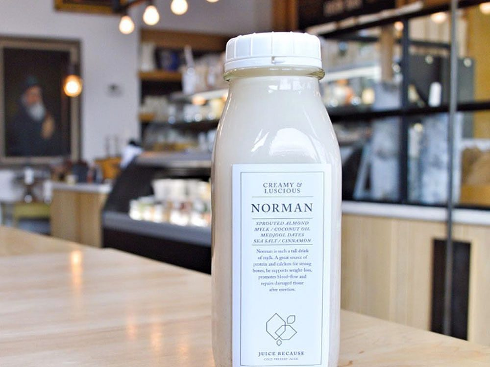 Juice Because: Things to do in Calgary