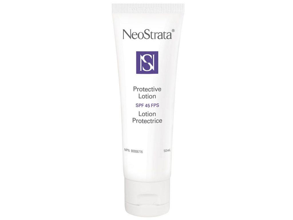 NeoStrata mineral sunscreen