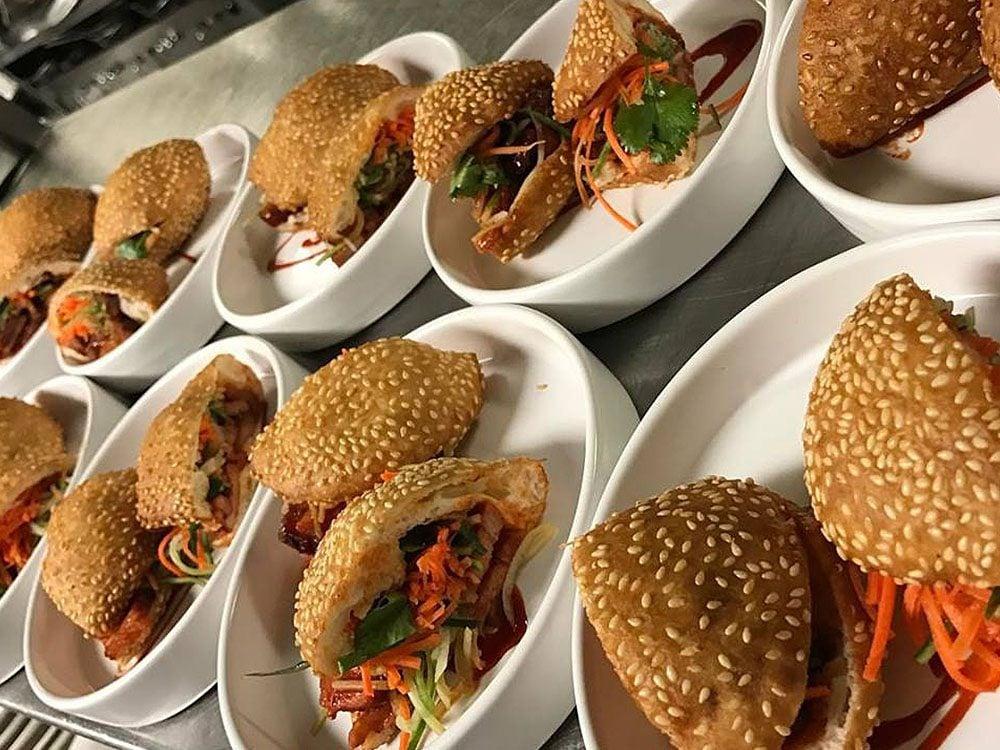 Pure Contemporary Vietnamese Kitchen & Bar, Calgary
