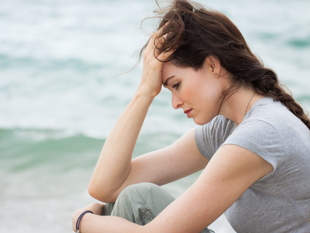 A silent sign of adult ADHD can be a feeling of constant failure