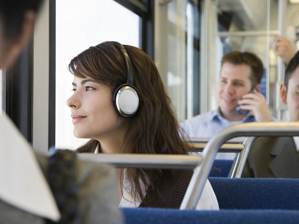 Successful people use their commute to learn