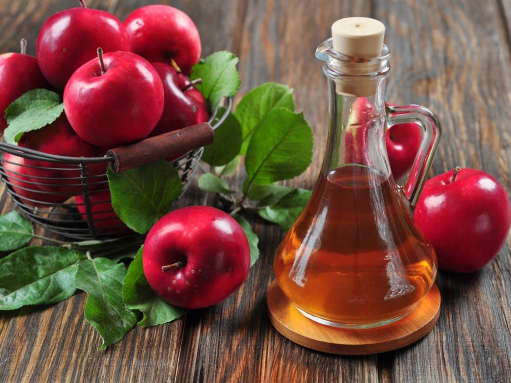 9 Apple Cider Vinegar Myths You Need To Stop Believing