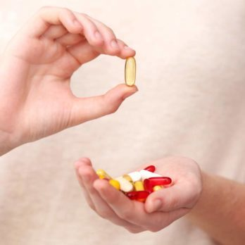 Are You Getting Enough of These 5 Vitamins and Minerals?