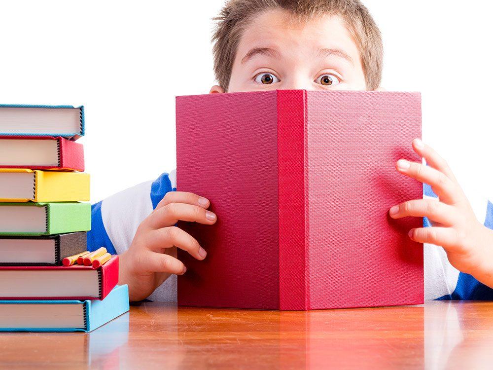 As Kids See It, Reader's Digest