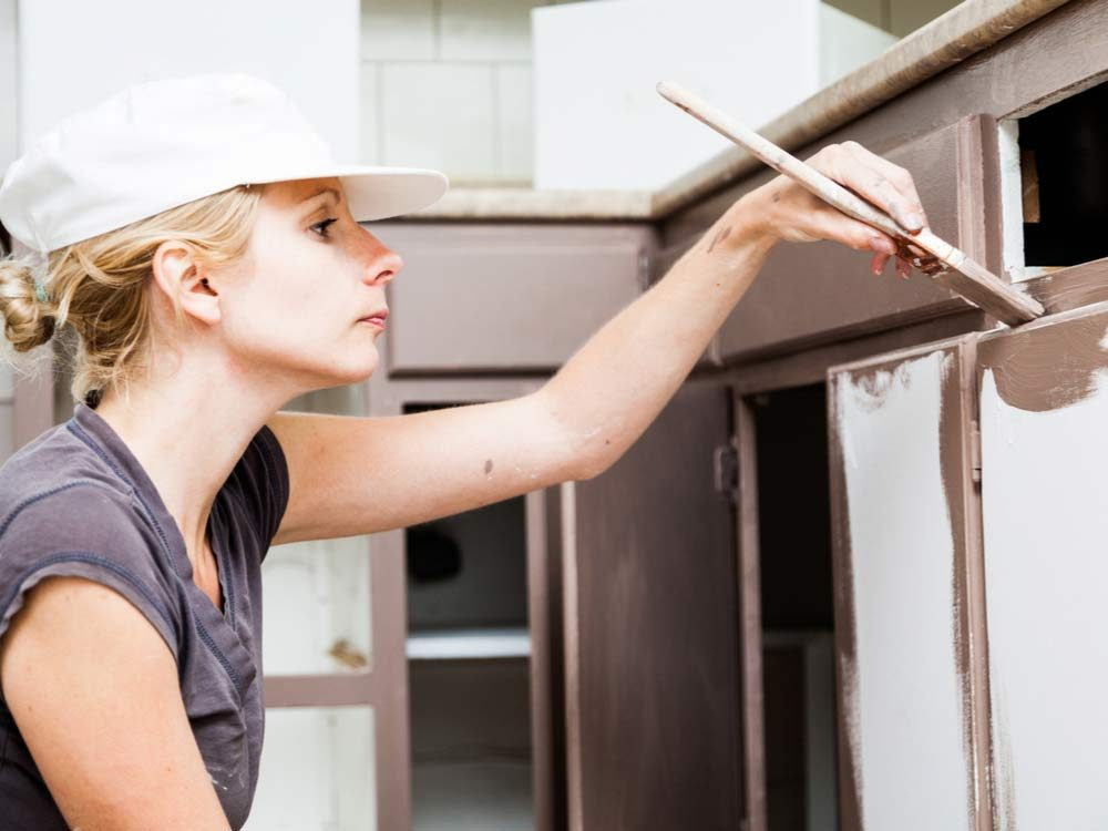 Diy home improvement 12 projects you should never do yourself for Kitchen home improvement