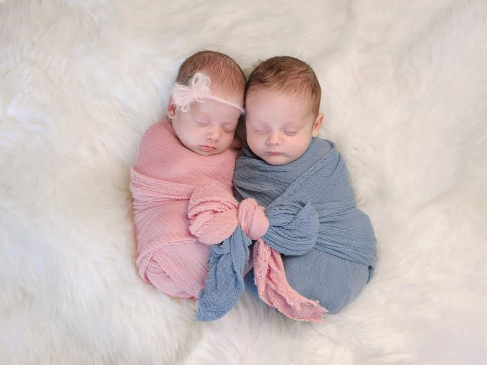 8 Fascinating Facts About Twins That Will Blow Your Mind