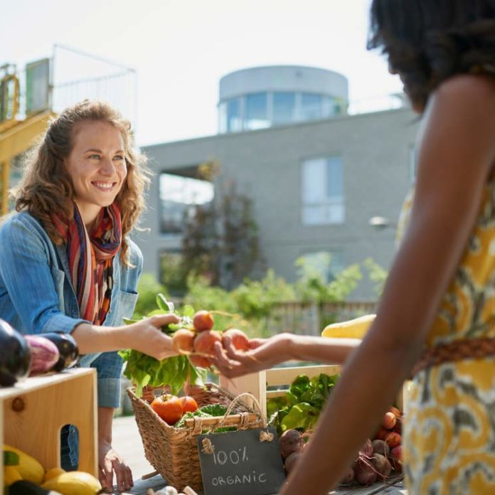10 Things Every Farmers' Market Vendor Wishes You Knew
