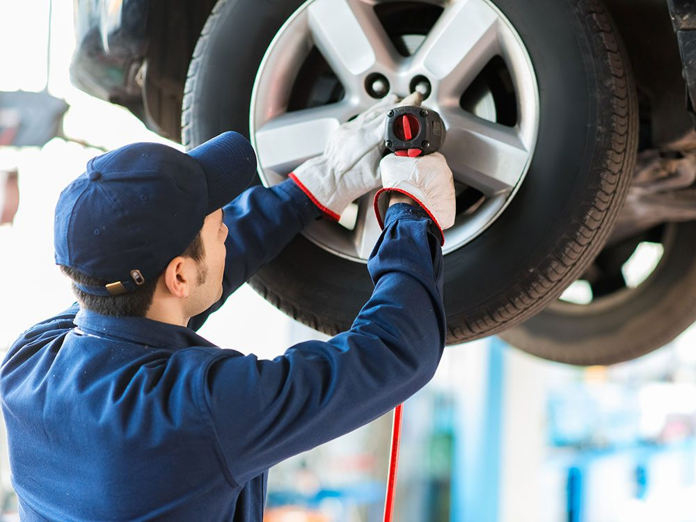 Cheap Brake Jobs >> 13+ Things Your Auto Mechanic Won't Tell You