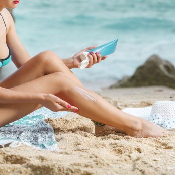 6 Reasons You Need to Switch to Mineral Sunscreen Now