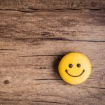 This is the Strange (But True!) Origin of the Smiley Face