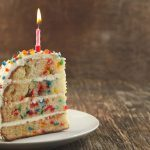Here's Why You Should Thank the Ancient Greeks for Your Birthday Cake