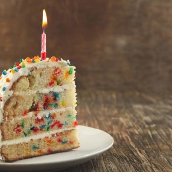 Brilliant The Fascinating And Totally True Origin Of The Birthday Cake Funny Birthday Cards Online Chimdamsfinfo