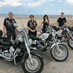 The Motorcycle Diaries: The Family That Rides Together