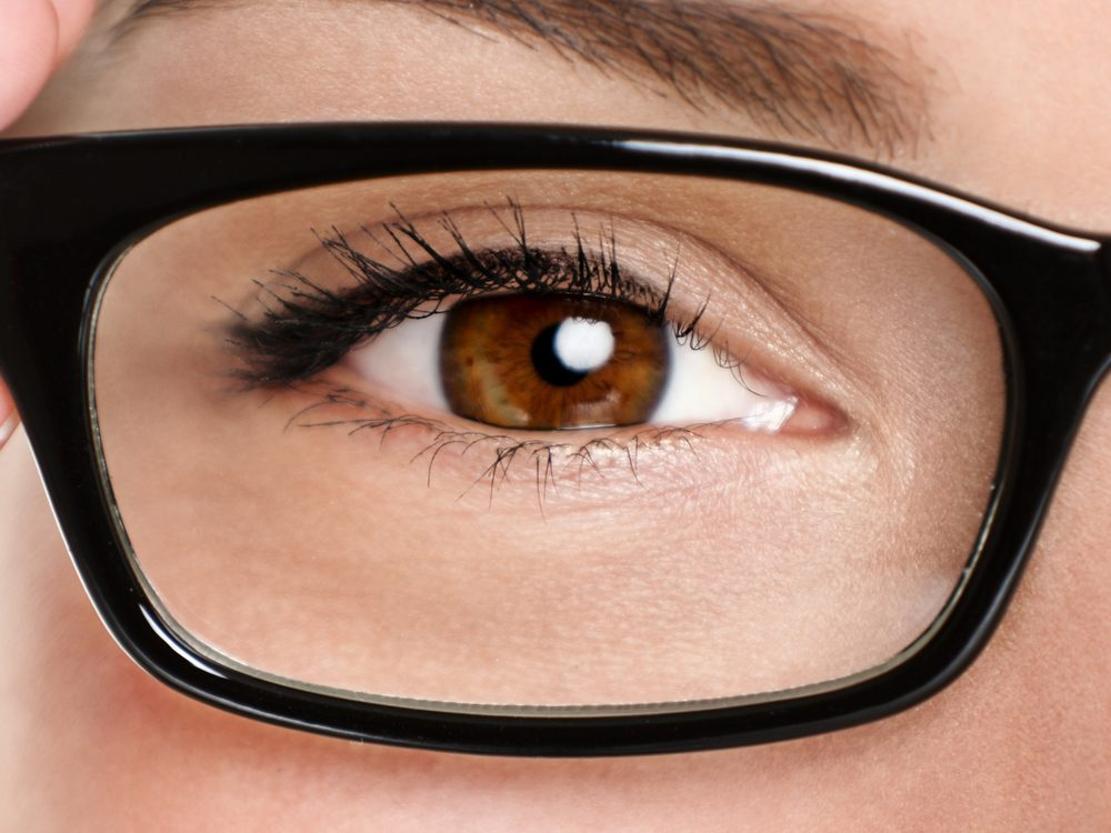 People with dark eyes are considered more trustworthy
