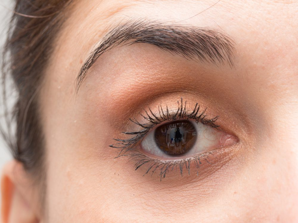 People with dark eyes tend to drink less alcohol