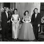 What Really Happened When Jackie Kennedy Met Queen Elizabeth