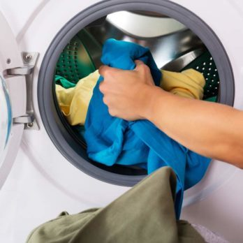 15 Things You Never Knew You Could Put in the Washing Machine