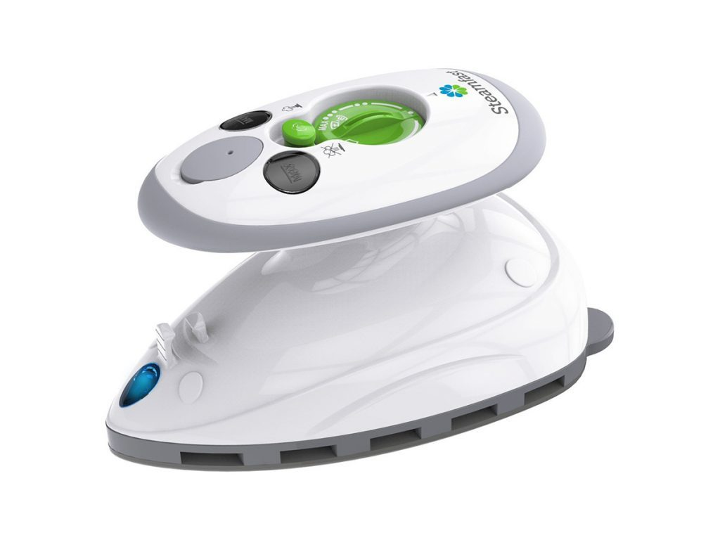 Best Travel Accessories: Steam Iron