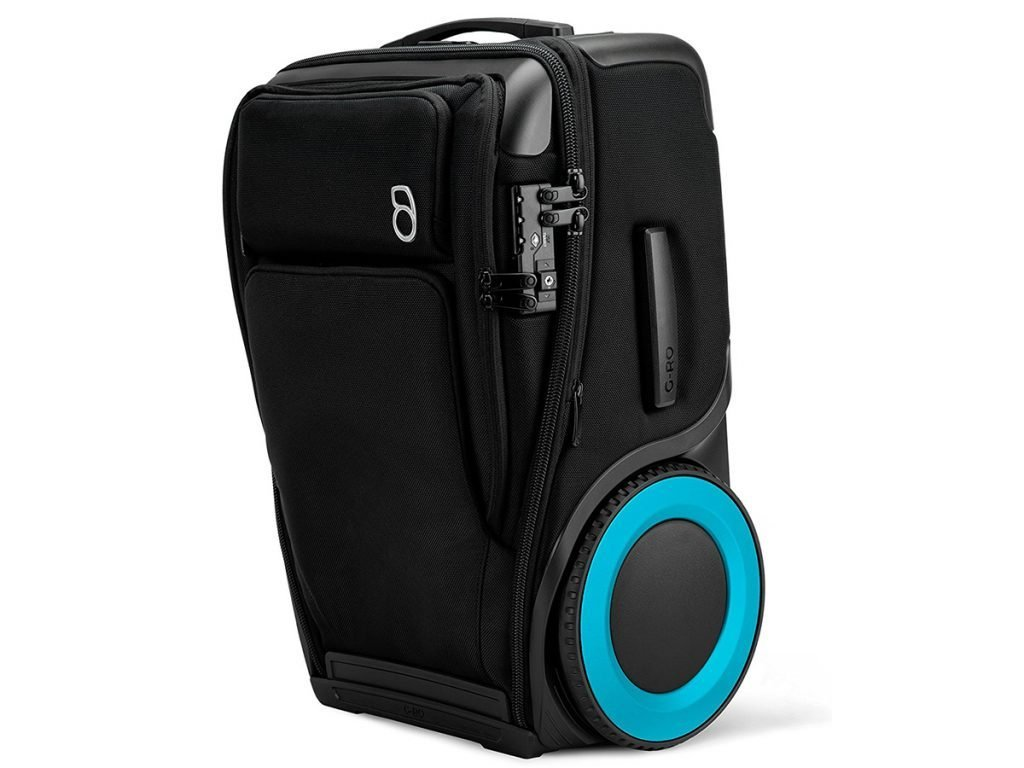 Best Travel Accessories: G-RO Luggage