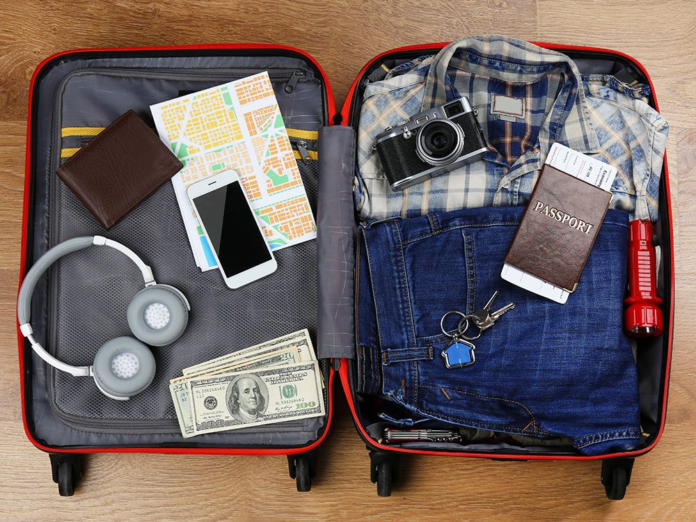 Best travel accessories for frequent flyers
