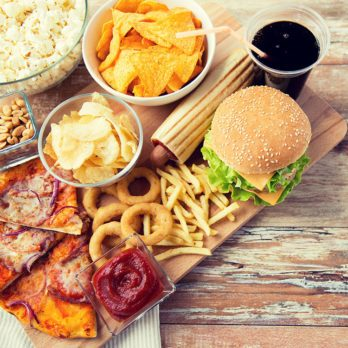 What You Need To Know About Binge Eating
