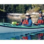 This Mother and Son Had the Best Kayaking Adventure Ever