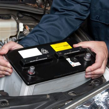 12 Things You Should Know About Changing Your Car Battery
