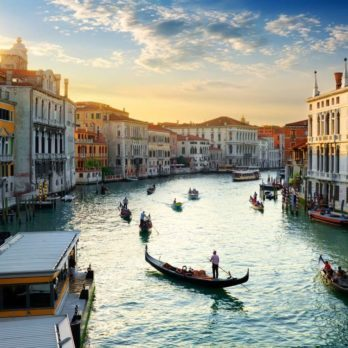10 Family-Friendly Vacation Destinations That Even Your Jaded Teenagers Will Love