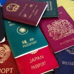 Here's What Your Passport Colour Really Means
