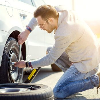 How to Change a Flat Tire in 9 Easy Steps