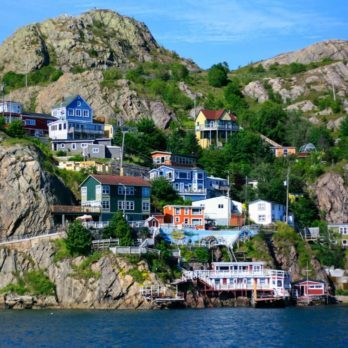 The Story Behind the Distinct Language of Newfoundland