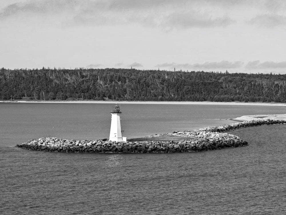 McNabs Island, Halifax