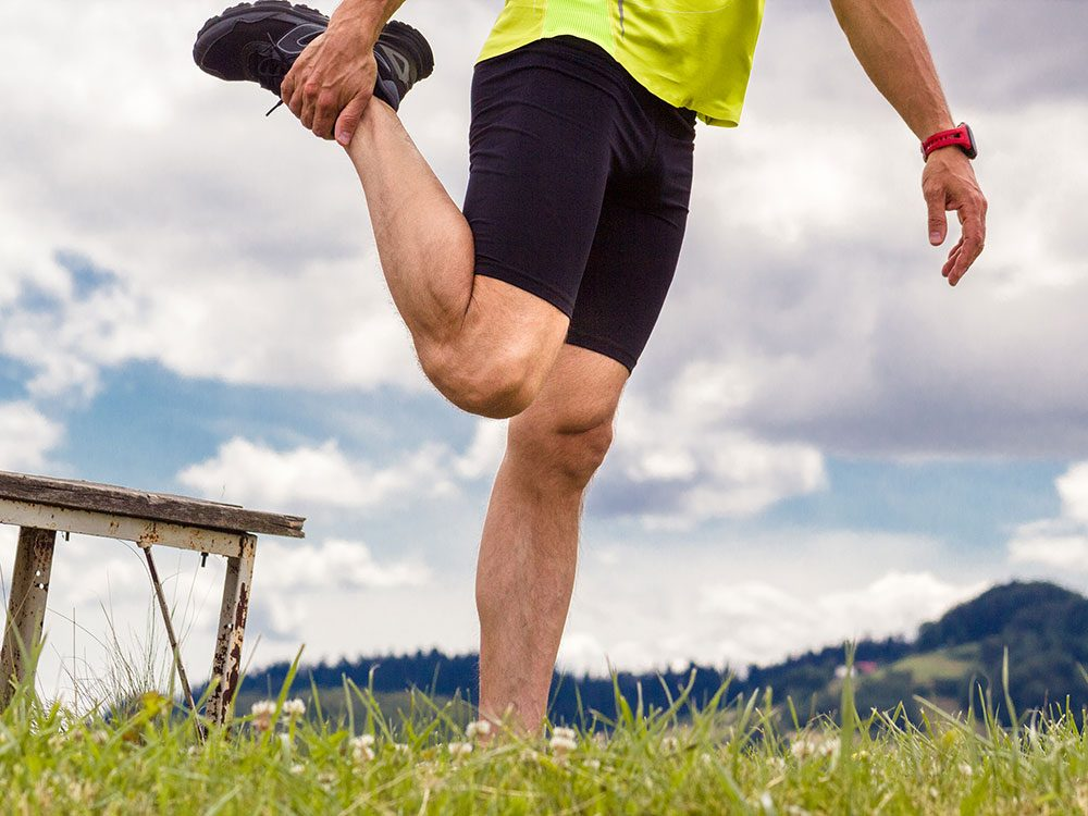 Move more to relieve joint pain