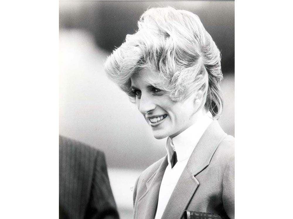 Princess Diana secrets