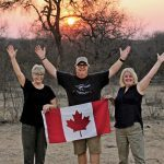 Canadians Abroad: Experiencing Africa's Big Five