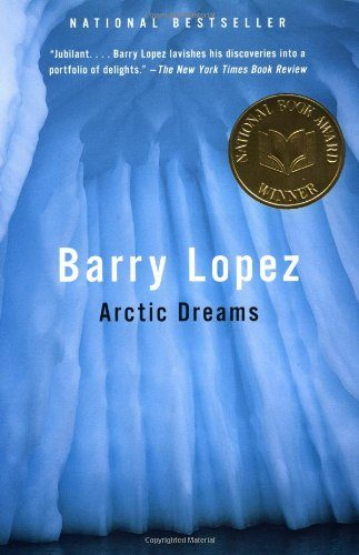 Arctic Dreams book